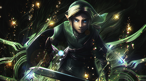 Link by Kypexfly