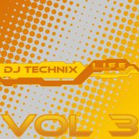 DJ Technix v1 by jedipherous
