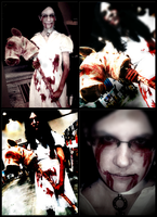 Alice: Madness Returns - Hysteria mode by thedarkenedkeeper