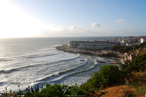 Ericeira by the Sea by Ana-D