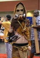 Full Scarecrow Costume by ThatFancyMeebo