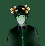 New Fantroll. by GROSSGREASE
