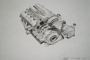 Viper Engine by Know-The-Ropes