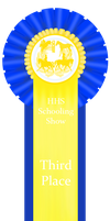 HHSSS Third Place by HoofHaven