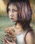 Halcyon Days by MichaelShapcott