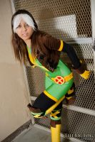 Rogue by TheBigTog