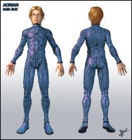 Adrian- Data Suit by HecM