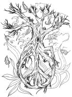 roots by disco-zombie