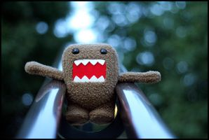 Domo-Oh-No by thisheartx