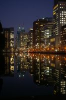 Tokyo Chiyoda 4 by Suit-n-Shades