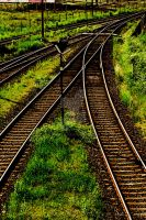 Rails by morovic