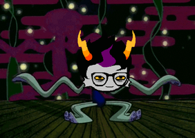 Eridan: Shake It GIF by tinystalker