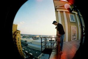 fisheye memphis 3 by youpaintastar