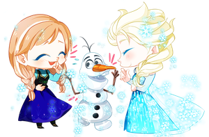Frozen1 by shiron2611