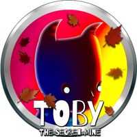 Toby The Secret Mine by POOTERMAN