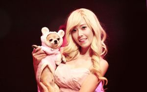 Legally Blonde 1280 x 800 by milkystepsx3