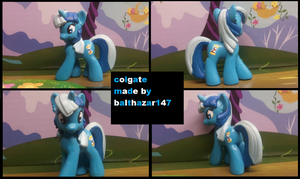 Colgate Blindbag by balthazar147