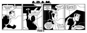 A.D.A.M. Page 5 by Gaston25