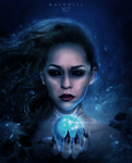 Queen of the seas by Whendell