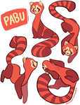 Pabulous by Dakotaa
