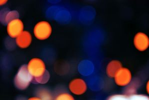 BOKEH by passionNdesire