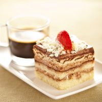 Tiramisu with White Chocolate by VisualofDrM
