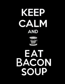 Bacon Soup by SoulofWoods