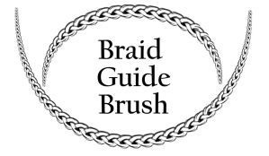 GIMP - Braid Guide Brush by Vizseryn