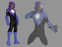 HOOD STAR - Early Concept by Remortal