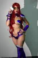 Starfire 12 by Insane-Pencil