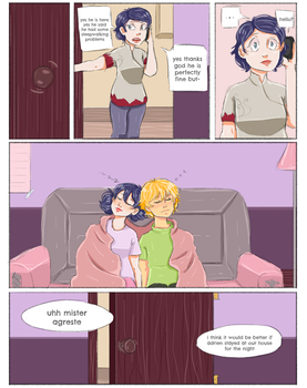 Unreceived PAGE 59  [part 6 - end] by Hogekys
