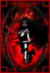 Tarot Ravenguard - Vampire by Youma-Ghost