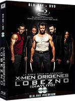 X Men Origenes Lobezno by diavliyo