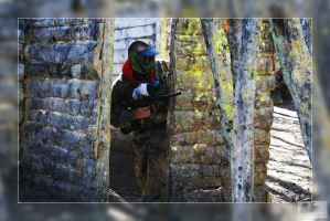 Paintball 3 by Yurik86