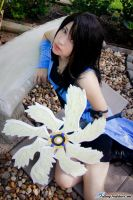 Rinoa Heartilly by FallingFeathers