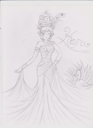 Traditional Hera