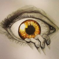 The Eye by Sonic-Steph