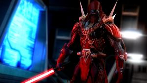 That other Hooded Sith Jackass by dumbass333