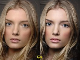 Retouch by ges6