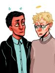 Good Omens by danidevito