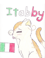 Itabby by Star-Fang