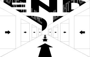 End Of The LINE by vexl