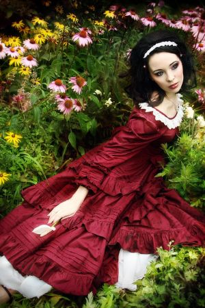 Concubine upon a Fearie Mound  by kayleigh - кσ∂ α∂� α�к dan avatar