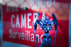 Camera Surveillance by Obsessor0fThings