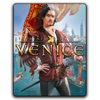 Rise Of Venice by dander2