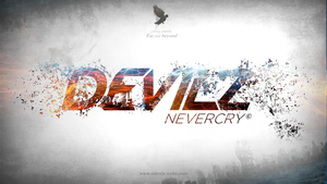 Devilz Logo - Wallpaper BIG by DevilzNeverCry