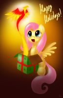 Happy Holidays! by HieronymusWhite