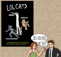LOLCats the Musical by taruto