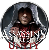 ASSASSIN'S CREED UNITY - v1.1 by C3D49