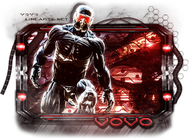 Sign Crysis by vovoLA